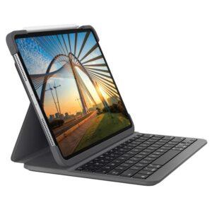 Logitech Slim Folio na Apple iPad Pro 11, UK (920-009161)