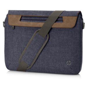 "HP Pavilion Renew Briefcase 14"" modrá (1A215AA#ABB)"