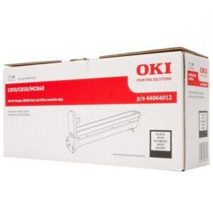 OKI C810/830/MC860, 20000 stran černý (44064012)