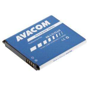 Avacom Samsung I9260 Galaxy Premier Li-Ion 3,8V 2100mAh (náhrada EB-L1L7LLU) (GSSA-I9260-2100)