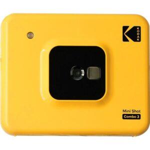 Kodak Mini Shot Combo 3 žlutý