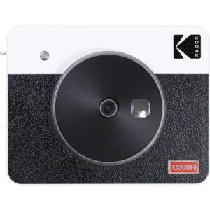 Kodak Mini Shot Combo 3 Retro bílý