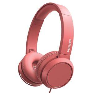 Philips TAH4105 červená (TAH4105RD)