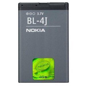 Nokia BL-4J černý (BL-4J)