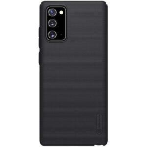 Nillkin Super Frosted na Samsung Galaxy Note20 černý