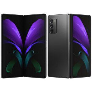 Samsung Galaxy Z Fold 2 5G černý (SM-F916BZKAXEZ)