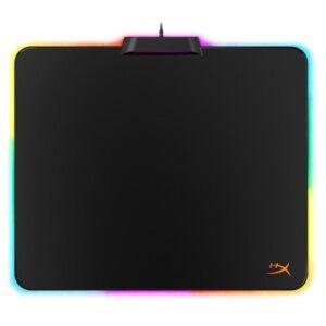 HyperX FURY Ultra RGB Gaming 36 x 30 cm černá (HX-MPFU-M)