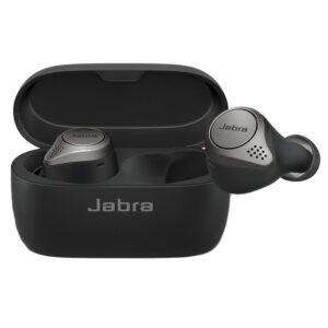 Jabra Elite 75t WLC černá/titanium (100-99092000-60)