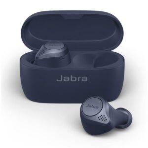 Jabra Elite Active 75t WLC modrá (100-99093000-60)